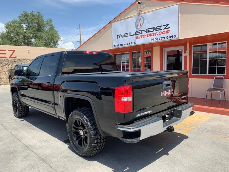 GMC Sierra 1500 2015 price $26,995