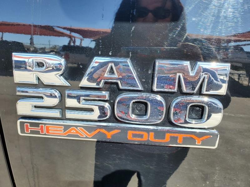 Dodge Ram 2500 2014 price $41,995
