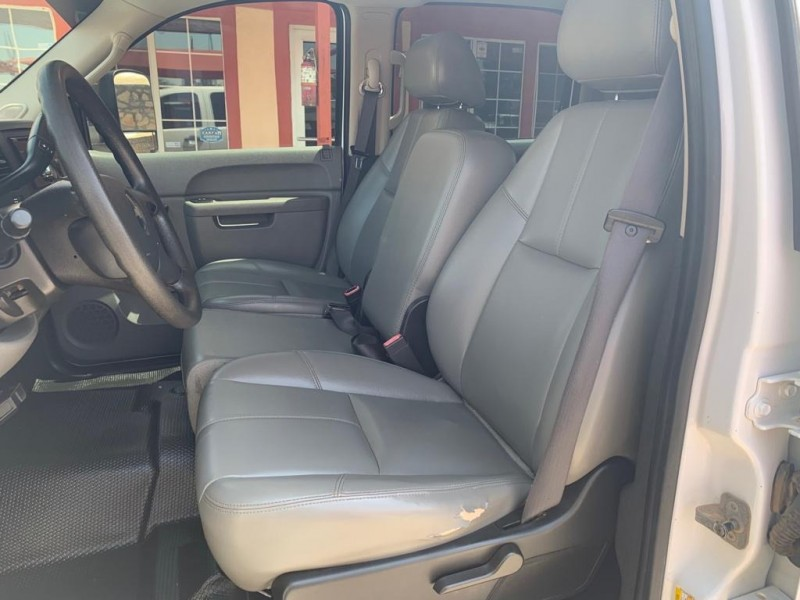 Chevrolet Silverado 3500HD 2010 price $24,995