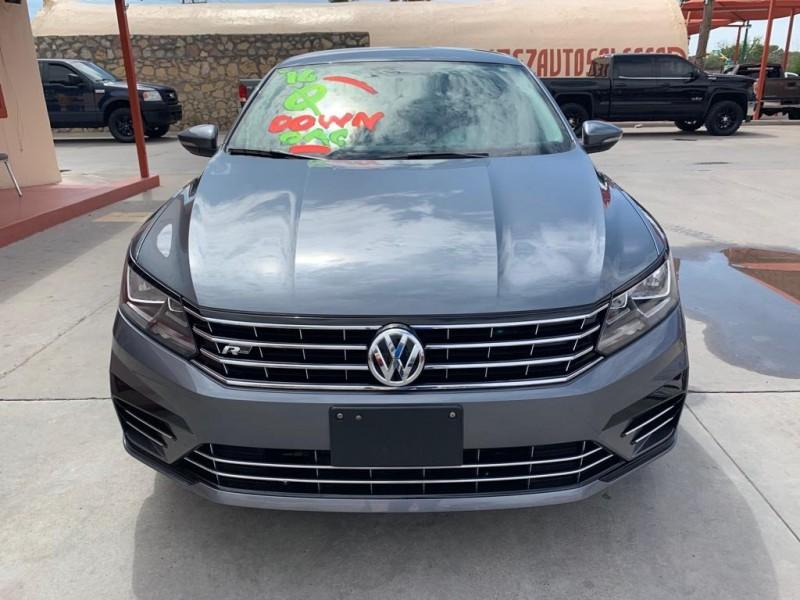Volkswagen Passat 2016 price $18,995