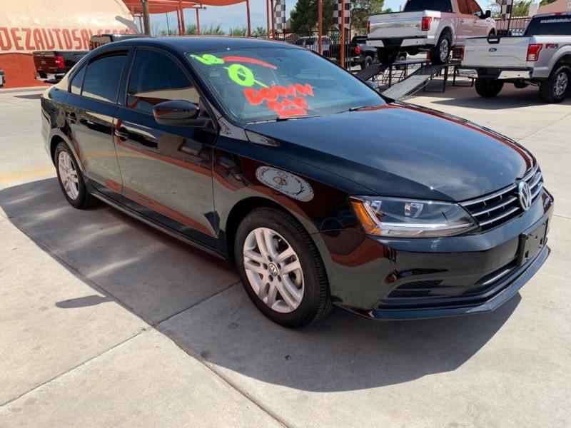 Volkswagen Jetta 2018 price $17,995