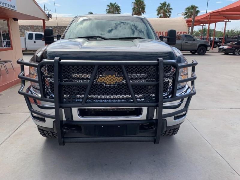 Chevrolet Silverado 3500HD 2013 price $38,995