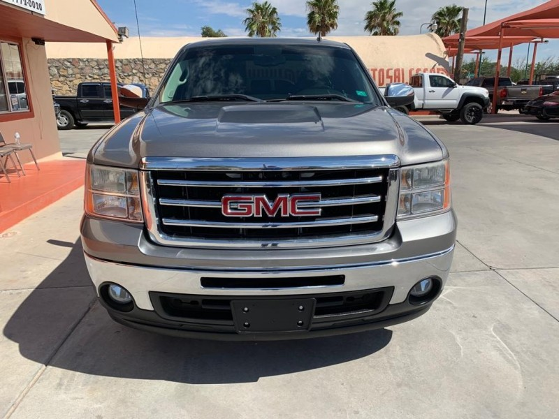 GMC Sierra 1500 2012 price $17,995