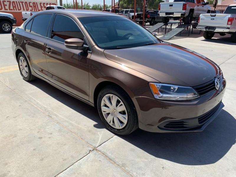 Volkswagen Jetta Sedan 2014 price $13,995