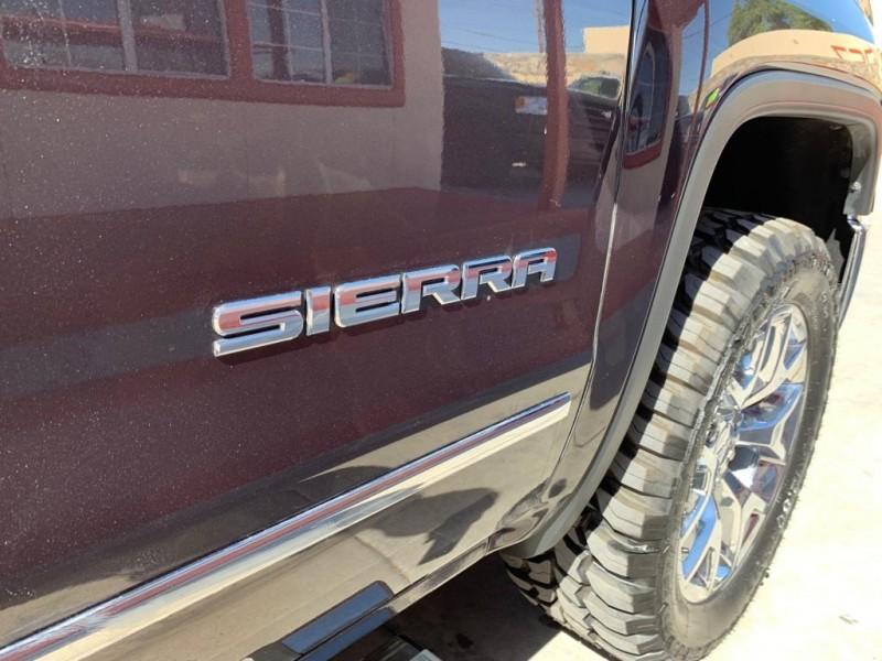 GMC Sierra 1500 2014 price $29,995
