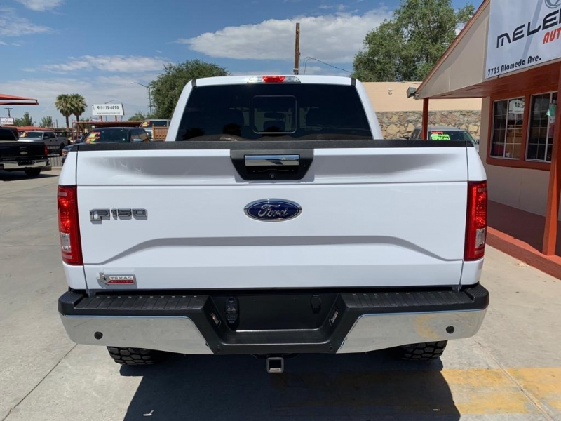 Ford F-150 2016 price $39,995