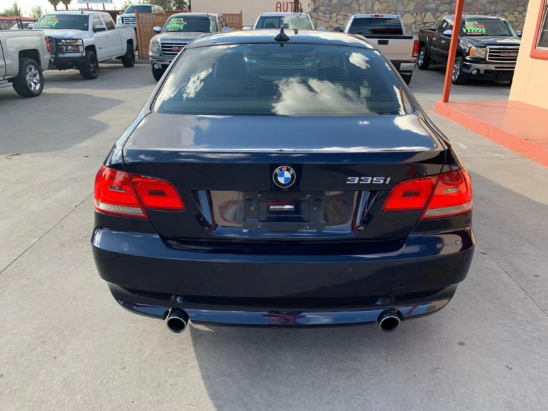 BMW 3-Series 2008 price $9,995