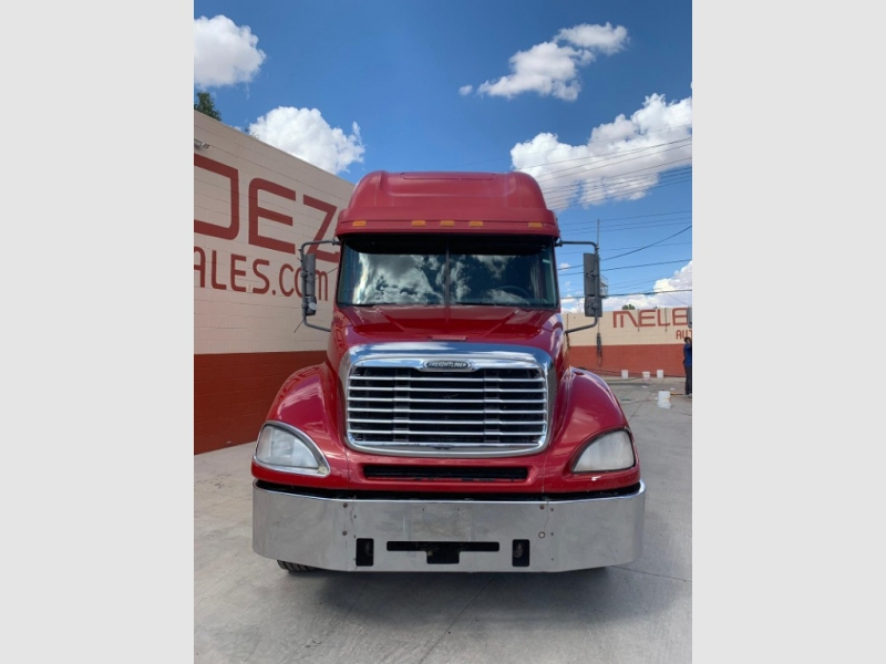 Freightliner COLUMBIA 2001 price $17,995