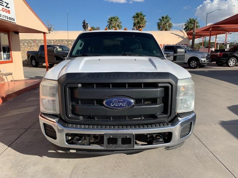 Ford Super Duty F-350 DRW 2013 price $22,995
