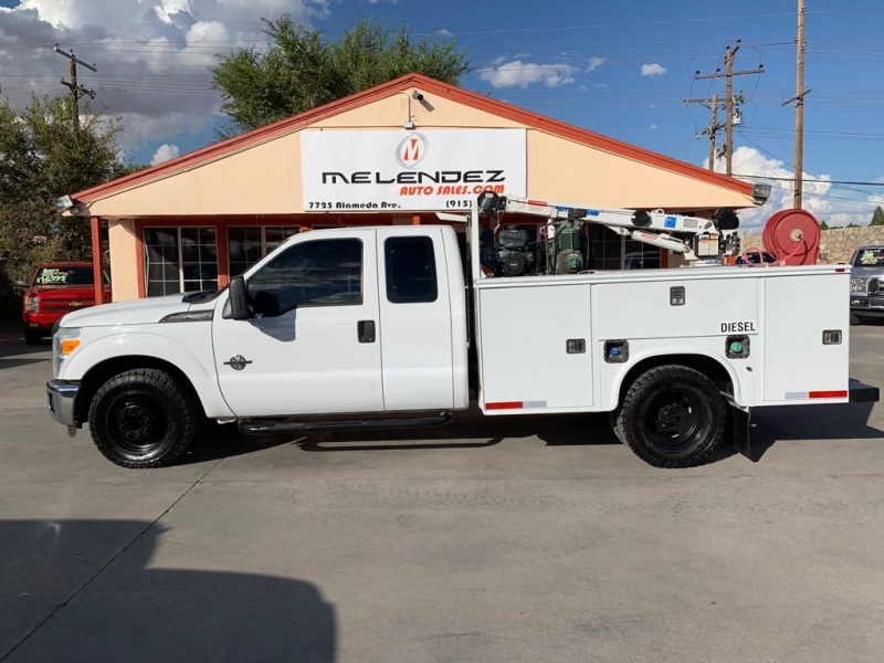 Ford Super Duty F-350 DRW 2013 price $22,995