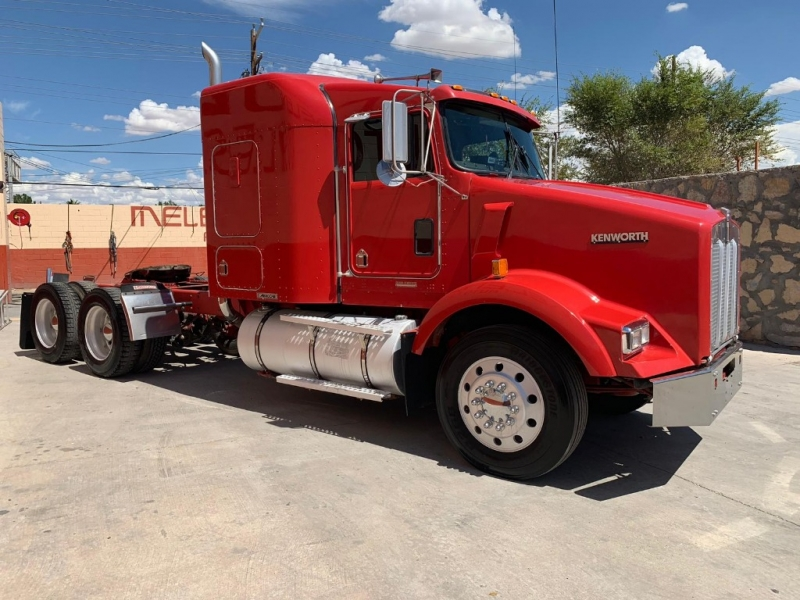 Kenworth CUMMINS 2004 price $37,995