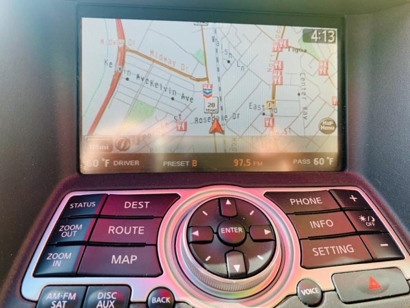 Infiniti G 35 2008 price $6,995