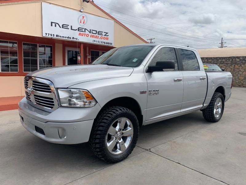 Dodge Ram 1500 2017 price $26,995