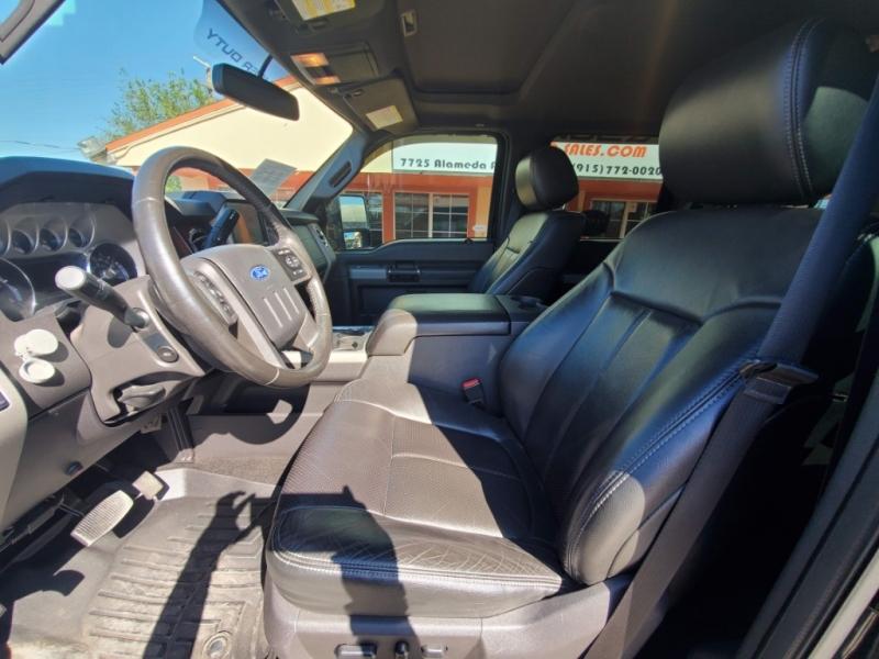 Ford Super Duty F-250 SRW 2013 price $42,995