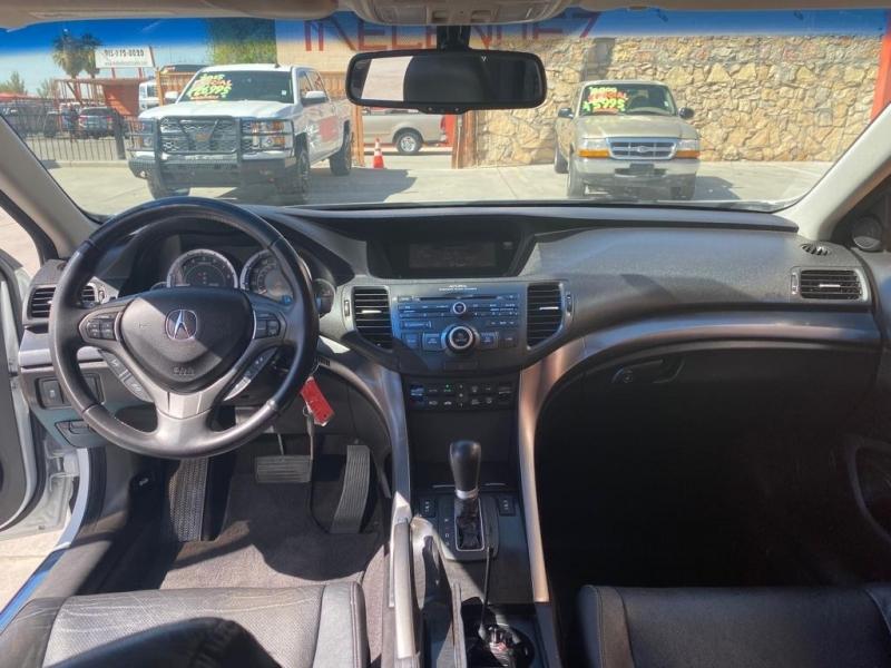 Acura TSX 2013 price $8,995