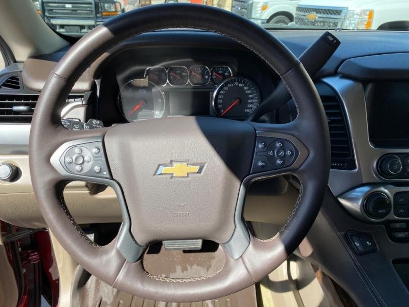 Chevrolet Tahoe 2016 price $34,995