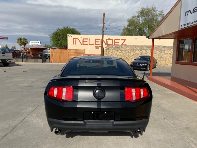 Ford Mustang 2012 price $16,995