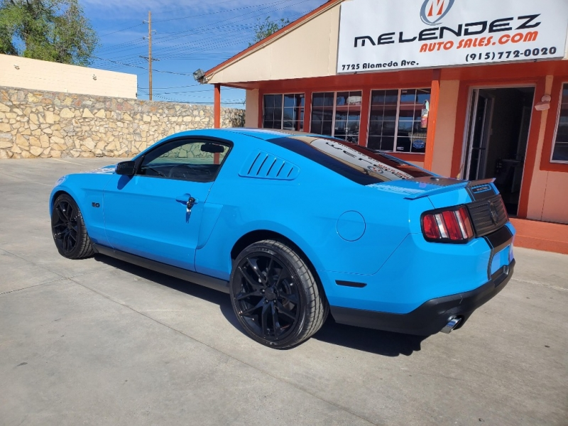 Ford Mustang 2012 price $20,995