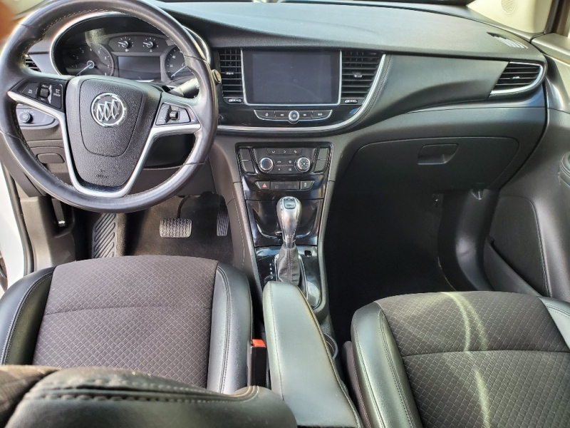 Buick Encore 2018 price $16,995