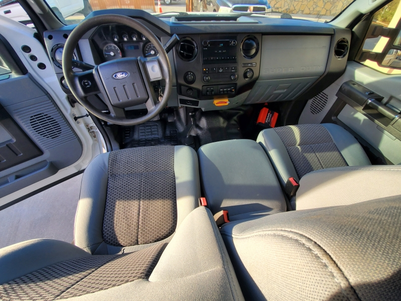 Ford Super Duty F-350 SRW 2011 price $22,995