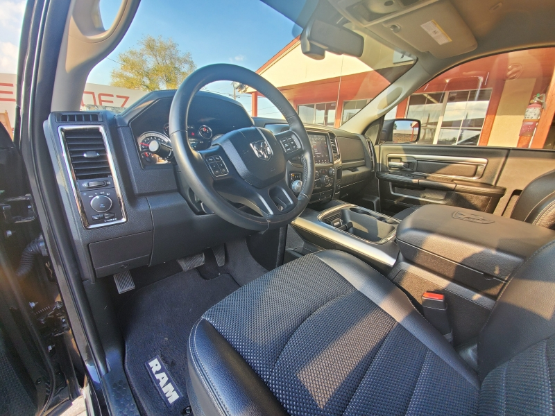 Dodge Ram 1500 2018 price $31,995