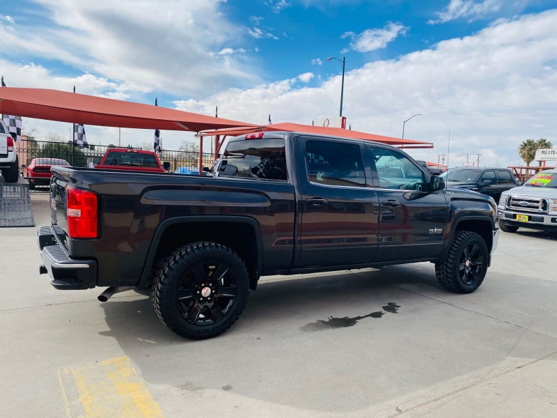 GMC Sierra 1500 2016 price $29,995