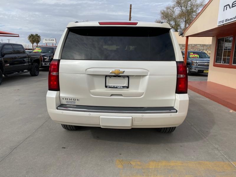 Chevrolet Tahoe 2015 price $34,995