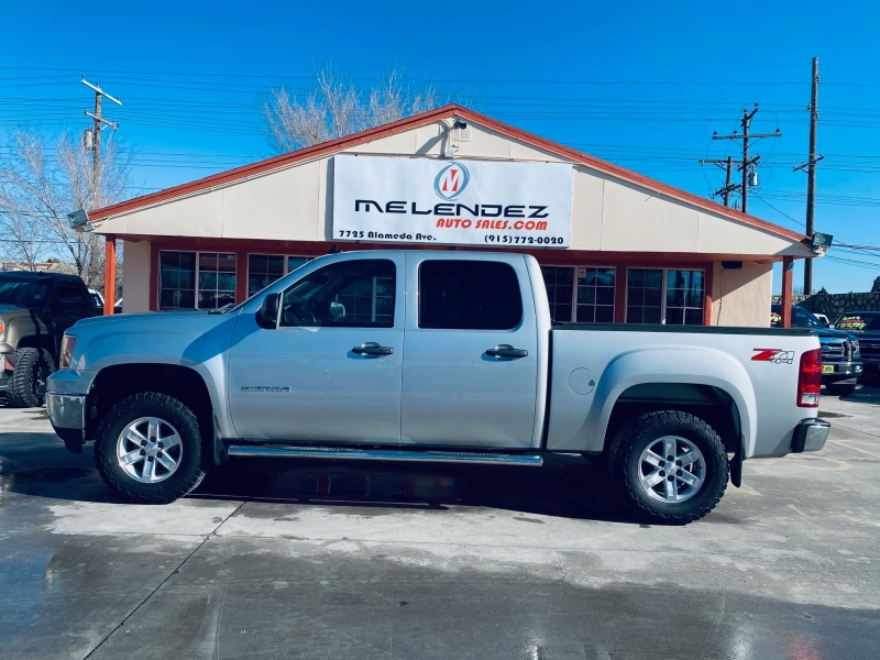 GMC Sierra 1500 2010 price $18,995