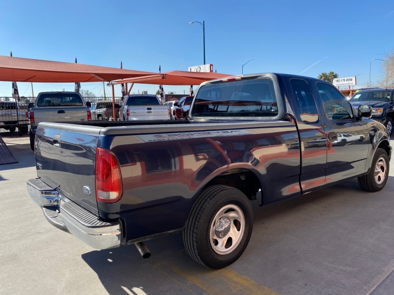 Ford F-150 1999 price $4,995