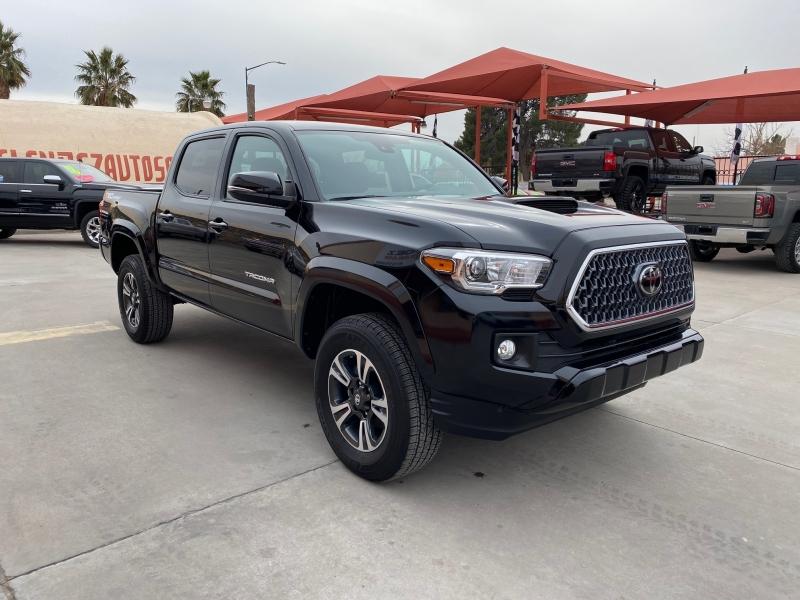 Toyota Tacoma 2019 price $32,995