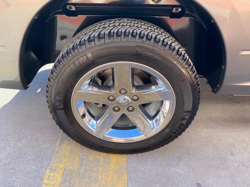 Dodge Ram 1500 2011 price $17,995