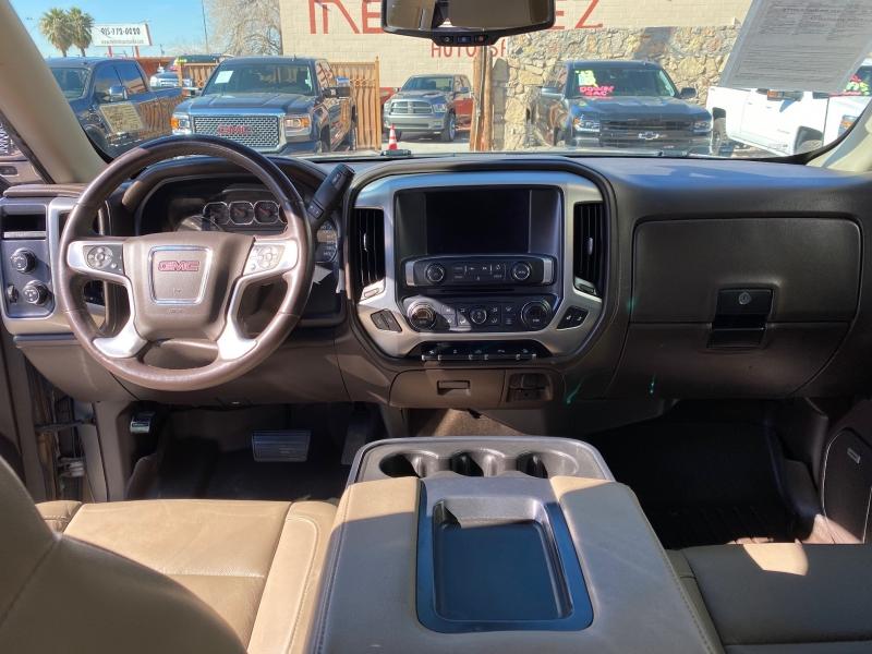 GMC Sierra 1500 2017 price $34,995