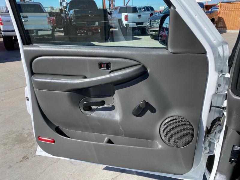 Chevrolet Silverado 1500 Classic 2007 price $8,995