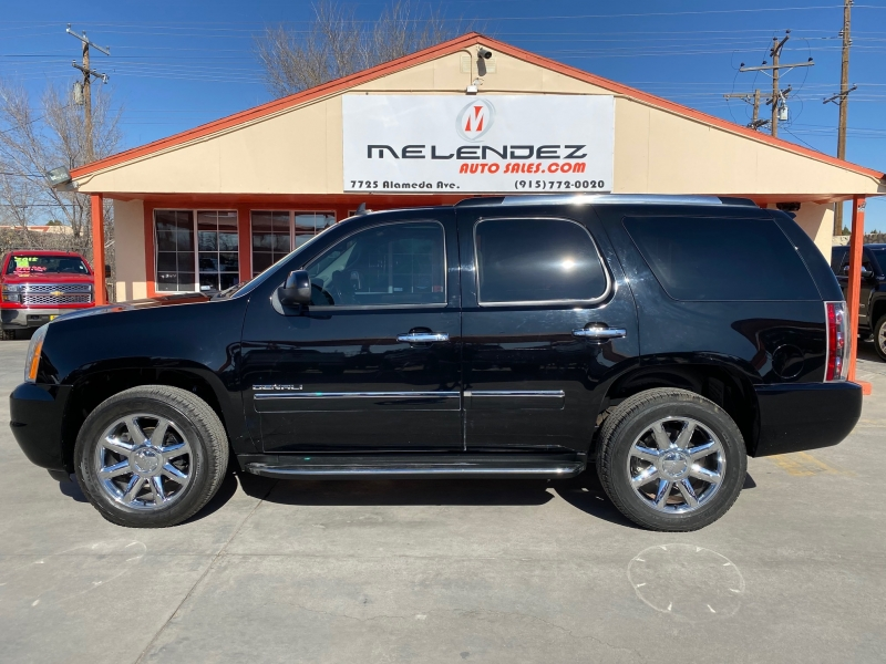 GMC Yukon 2011 price $19,995