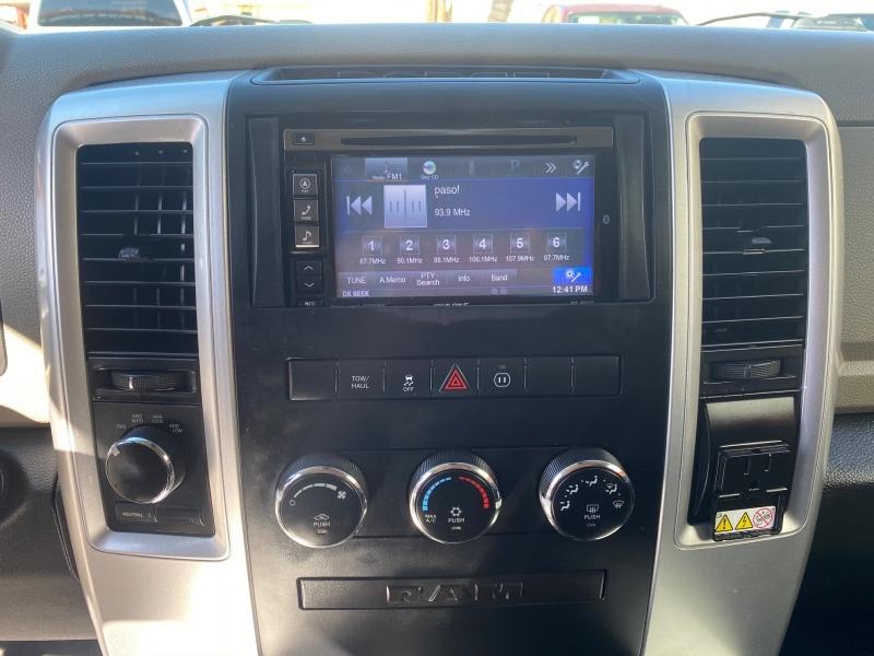 Dodge Ram 1500 2012 price $19,995