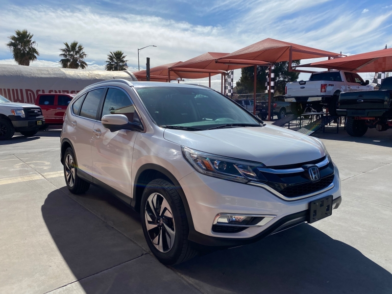 Honda CR-V 2016 price $18,995