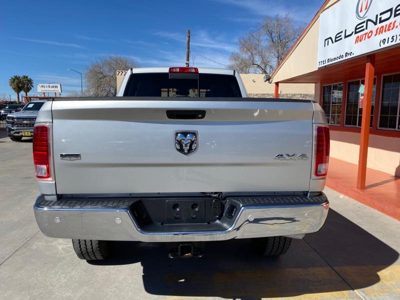 Dodge Ram 2500 2017 price $41,995