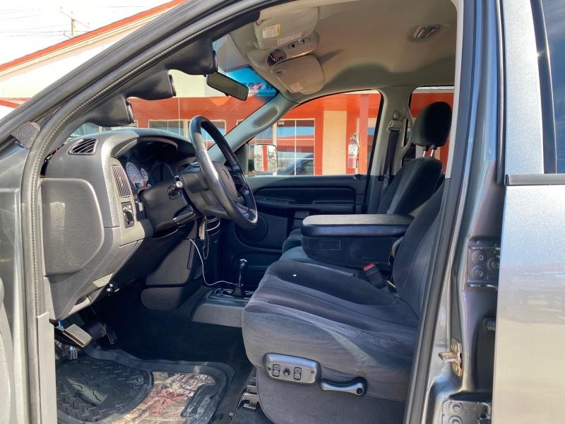 Dodge Ram 2500 2005 price $21,995