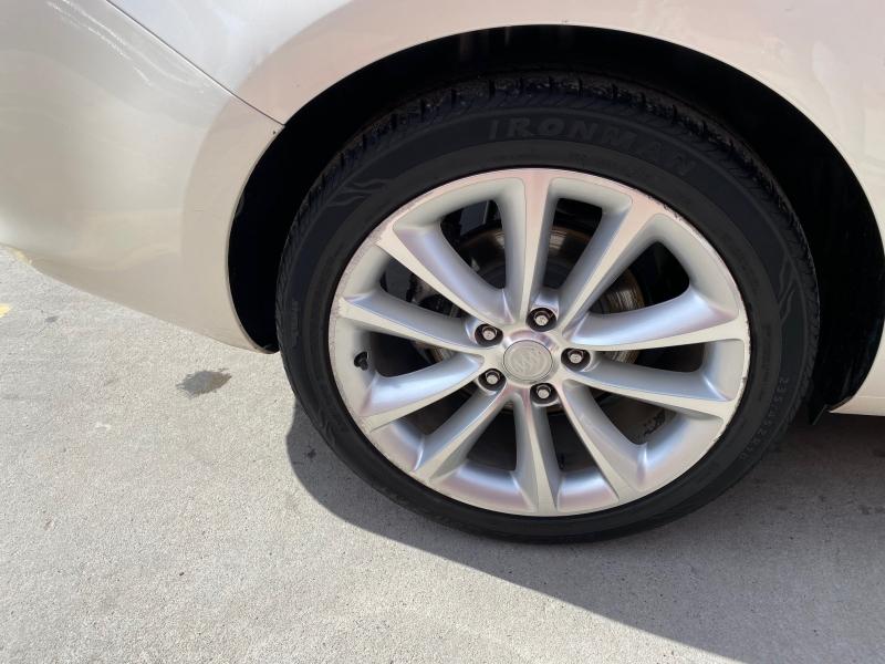 Buick Verano 2012 price $9,995