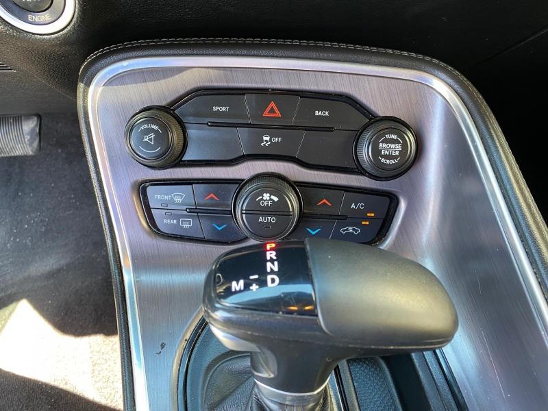 Dodge Challenger 2016 price $17,995