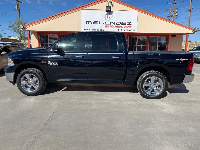 Dodge Ram 1500 2013 price $19,995