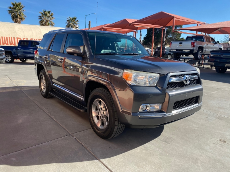 Toyota 4Runner 2011 price $13,995