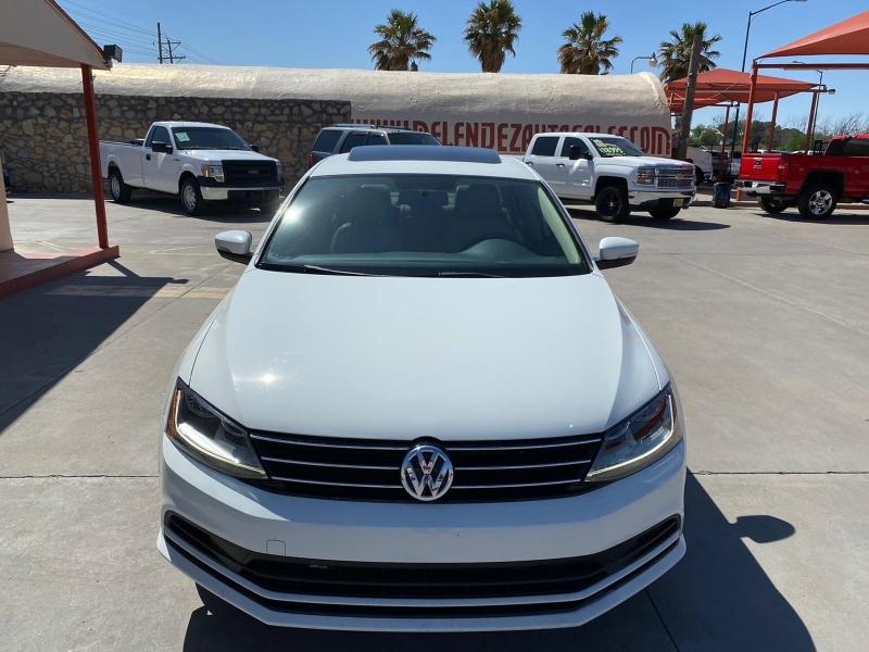 Volkswagen Jetta 2017 price $13,995