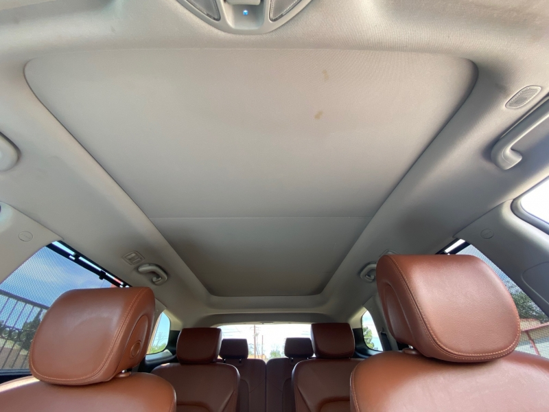 Hyundai Santa Fe 2014 price $14,995