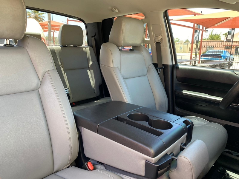 Toyota Tundra 2WD 2018 price $21,995