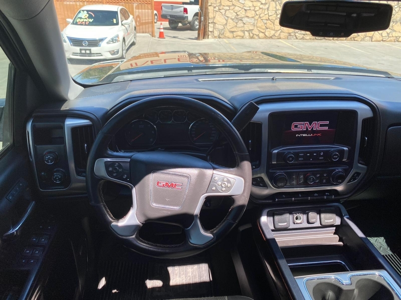 GMC Sierra 1500 2015 price $29,995