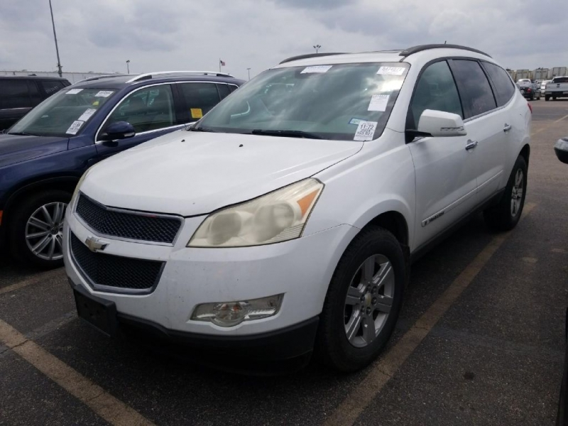 2009 Chevrolet Traverse Lt Jc Auto Sales Auto Dealership