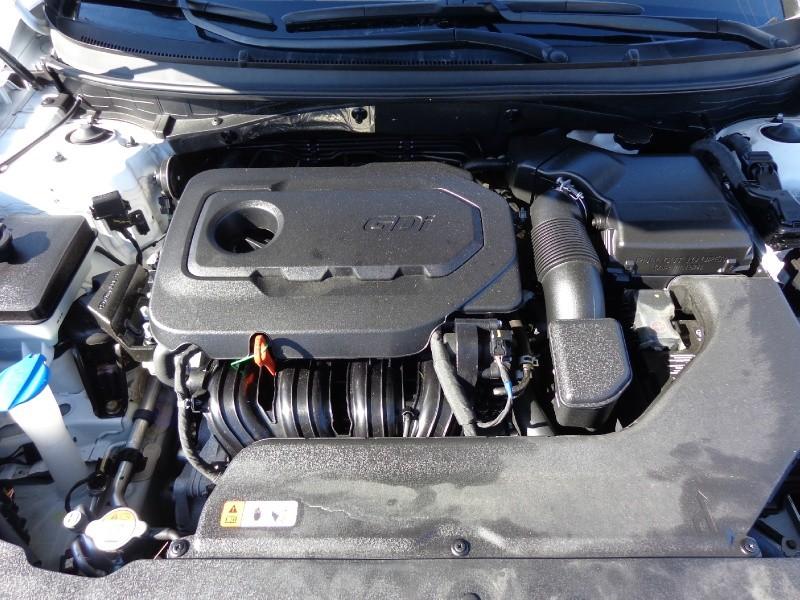 Hyundai Sonata 2017 price $2,000Down