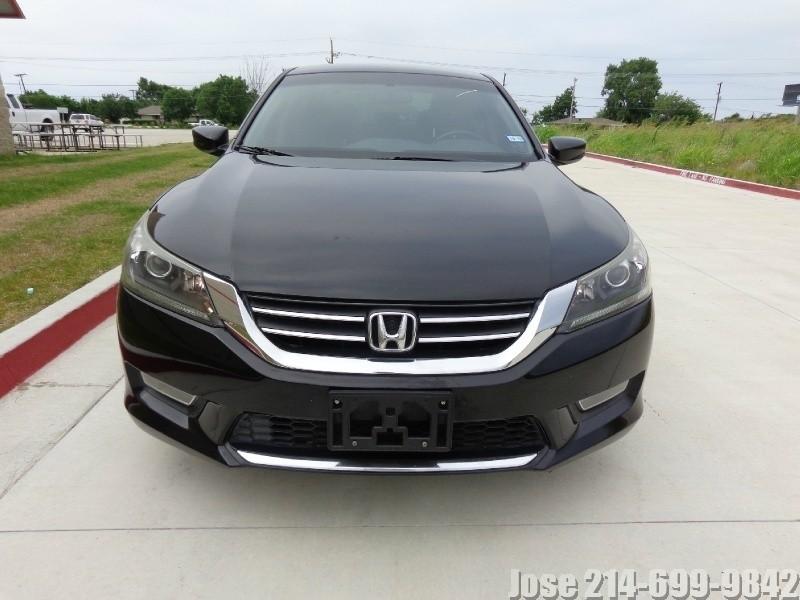 Honda Accord Sedan 2013 price $1,500 Down
