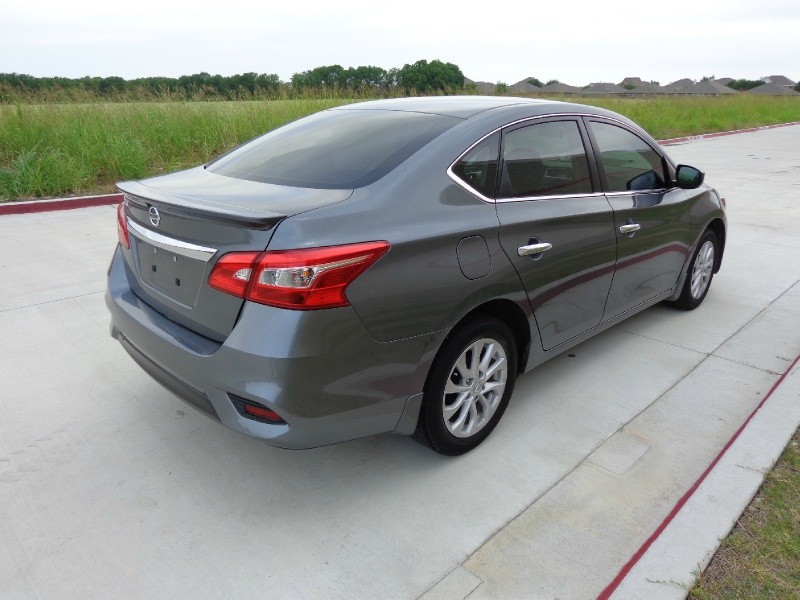 Nissan Sentra 2017 price $1,500 Down